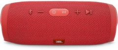 JBL Charge 3 Red (JBLCHARGE3REDEU_)