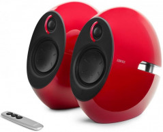 Edifier Luna E25 EclipseHD Red (e25 HD Red)