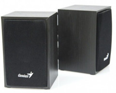 Genius SP-HF160 Black