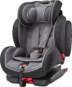 Автокресло Caretero AngeloFIX Graphite (Car.AngeloF(graphite))