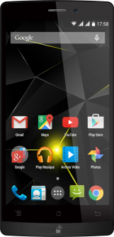 Archos A50 Granite 4G 2/16GB Black