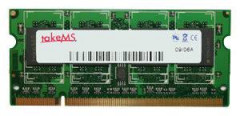 TakeMS 2Gb SO-DIMM DDR2 800MHz 2048MB PC2-6400 (TMS2GS264D082-806)