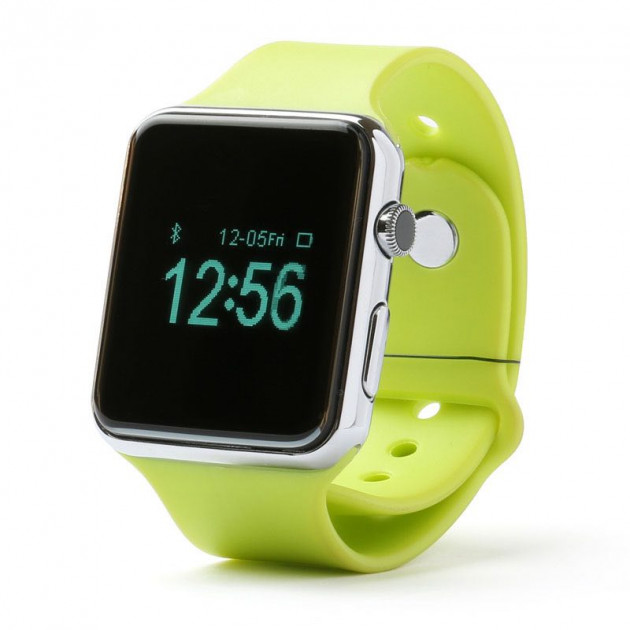 Rozetka.ua   Смарт-часы Smart Watch A1 Original Green. Цена, купить ... 2e5f078f086