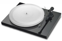Проигрыватель Pro-Ject DEBUT RecordMaster HiRes Piano 2M Red