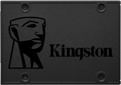 "Kingston SSDNow A400 240GB 2.5"" SATAIII TLC (SA400S37/240G) ОЕМ"