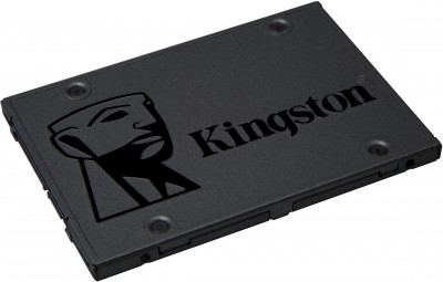 "Kingston SSDNow A400 480 GB 2.5"" SATAIII 3D V-NAND (SA400S37/480G) ОЕМ"