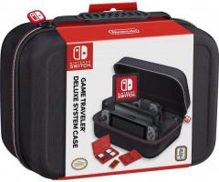 Deluxe System Case Nintendo Switch Officially Licensed by Nintendo