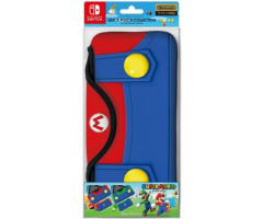 Quick Pouch Collection for Nintendo Switch Super Mario Type-a Game Case Japan FS