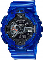 CASIO G-SHOCK GA-110CR-2AER - изображение 1