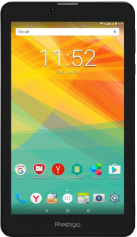 Планшет Prestigio MultiPad Grace 3157 4G 8GB Black
