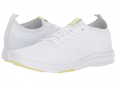 Кроссовки ASICS Gel-Fit Yui 2 White White Limelight, 41.5 (260 e60950a7208