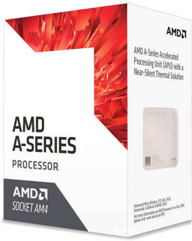 Процесор AMD A10-9700 3.5GHz/2MB (AD9700AGABBOX) AM4 BOX