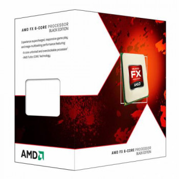 Процесор AMD FX-6300 3.5GHz/5200MHz/8MB (FD6300WMHKBOX) sAM3+ BOX