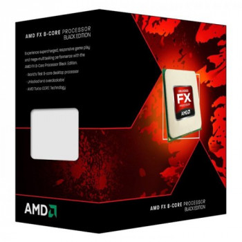 Процесор AMD FX-8350 4GHz/5200MHz/8MB (FD8350FRHKBOX) sAM3+ BOX