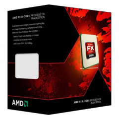 Процессор AMD FX-8350 4GHz/5200MHz/8MB (FD8350FRHKBOX) sAM3+ BOX