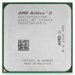 Процессор AMD Athlon II X2 250 3.0Ghz (ADX250OCGMBOX) Tray sAM3