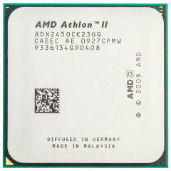 Процессор AMD Athlon II X2 245 2.9Ghz (ADX245OCK23GQ) Tray sAM3