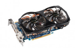 Видеокарта Gigabyte GeForce GTX660 2Gb DDR5 Б/У