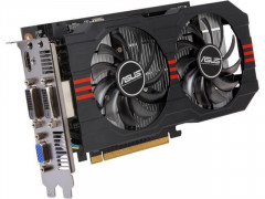 Видеокарта ASUS GeForce GTX750 Ti 2Gb DDR5 Refurbished
