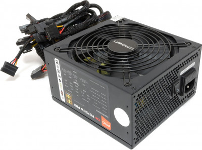Crown CM-PS750W Pro