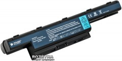 Аккумулятор PowerPlant для Acer Aspire 5550 (10.8V/7800mAh/9Cells) (NB00000153)