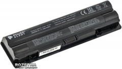 Аккумулятор PowerPlant для Dell XPS 15 (11.1V/5200mAh/6Cells) (NB00000118)