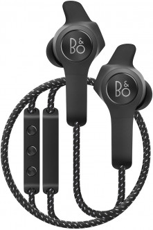 Наушники Bang & Olufsen BeoPlay E6 Black (1645300)