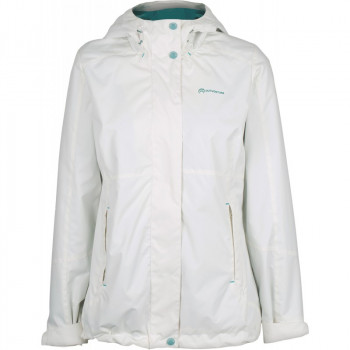 7bf88a234820 Куртка город Women s windbreaker Outventure A18AOUJAW18-01 50 Белый  (991016570039)