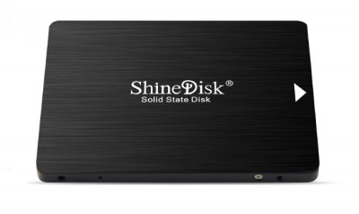 SSD Shine Disk 240 Gb 3D nand