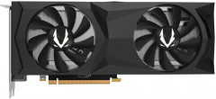 Zotac PCI-Ex GeForce RTX 2080 Twin Fan 8GB GDDR6 (256bit) (1770/14000) (USB Type-C, HDMI, 3 x DisplayPort) (ZT-T20800F-10P)