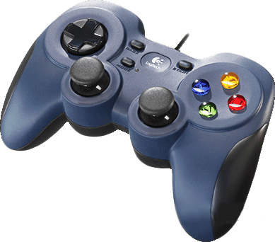 A4Tech Game Pad GP-9 Drivers (2019)