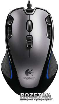 G300 LOGITECH DRIVERS FOR WINDOWS