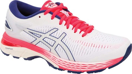 ae518e7f Женские кроссовки ASICS GEL-Kayano 25 Running Shoe White/White 39.5 (104054)