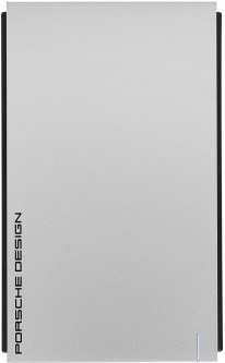 "Жесткий диск LaCie Porsche Design Mobile Drive for Mac 2TB STET2000403 2.5"" USB 3.0 External Silver"