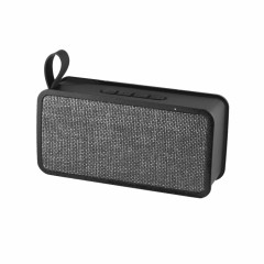 Wiss JC-200 Mid Bluetooth Speaker Black (PBS-000026)