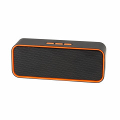 Wiss H955 Mid Neon Bluetooth Speaker Orange (PBS-000031)