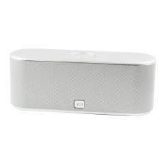 Wiss K9 Big Bluetooth Speaker Silver (PBS-000041)