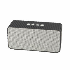 Wiss HDY-005 Mini Bluetooth Speaker Grey (PBS-000017)