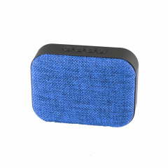 Wiss T3 Mini Bluetooth Speaker Blue (PBS-000020)