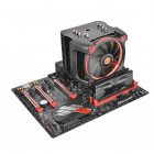 Кулер Thermaltake Riing Silent 12 Pro Red (CL-P021-CA12RE-A) - изображение 12