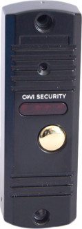 Панель вызова CoVi Security V-42 Black