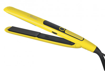 Плойка-гофре Tico Professional Volume Crimper Yellow (100225)