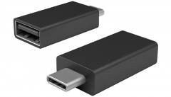 Адаптер Microsoft Surface USB-C to USB Adapter (JTZ-00001)