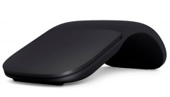 Мышь Microsoft Surface Arc Mouse Black (CZV-00016)
