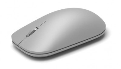 Миша Microsoft Surface Mouse Gray (WS3-00001)