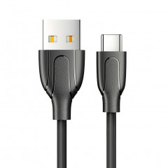 Кабель USB Joyroom JS-M355 Yue Series Lightning For iPhone Black