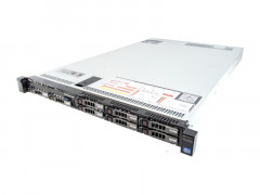 Сервер Dell PowerEdge 8 SFF R620 Refurbished 526