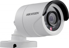 Видеокамера HD 720p Hikvision DS-2CE16C0T-IRF (3.6 мм)