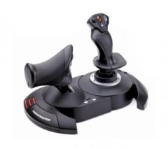 Джойстик Thrustmaster T-Flight Hotas X