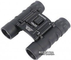 Бинокль Arsenal 10x25 NB25-1025